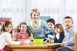 Bénéficiez d'une aide pour l'accueil de vos enfants de moins de 6 ans