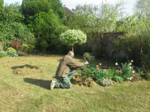 Sefaireaider au jardin, rien de plus simple !
