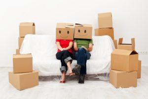 Premières réflexions avant déménagement